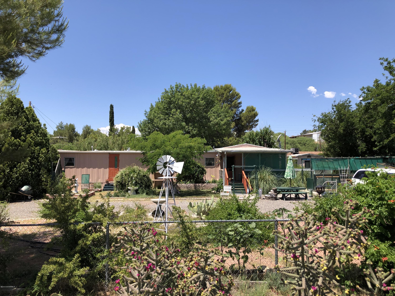 2638 S Greaves Place Cornville, AZ 86325