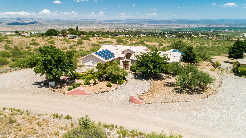1321 Tinker Way Clarkdale, AZ 86324