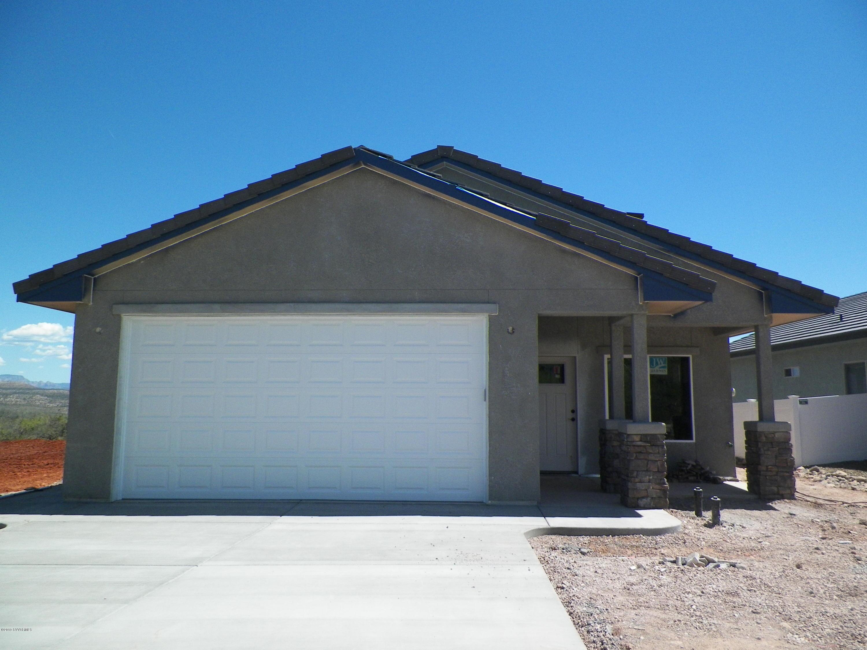 2020 Northstar Drive Clarkdale, AZ 86324