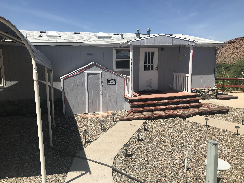 10771 Colby Circle Cornville, AZ 86325