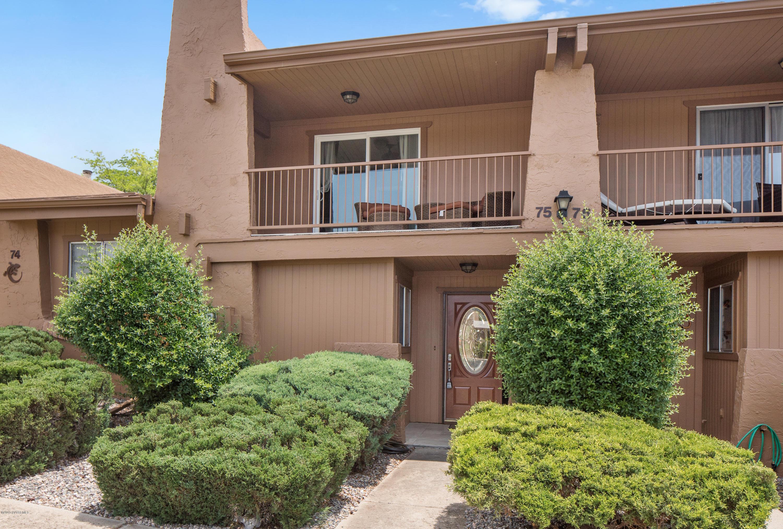 130 Castle Rock Rd #75 Sedona, AZ 86351