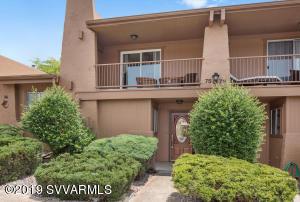130 Castle Rock Rd, 75, Sedona, AZ 86351