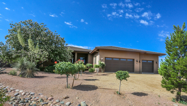 10655 E Hidden View Drive Cornville, AZ 86325