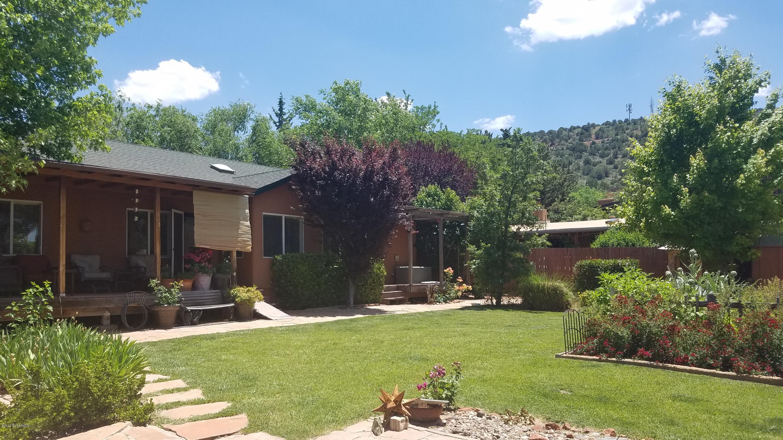265 Oak Creek Blvd Sedona, AZ 86336