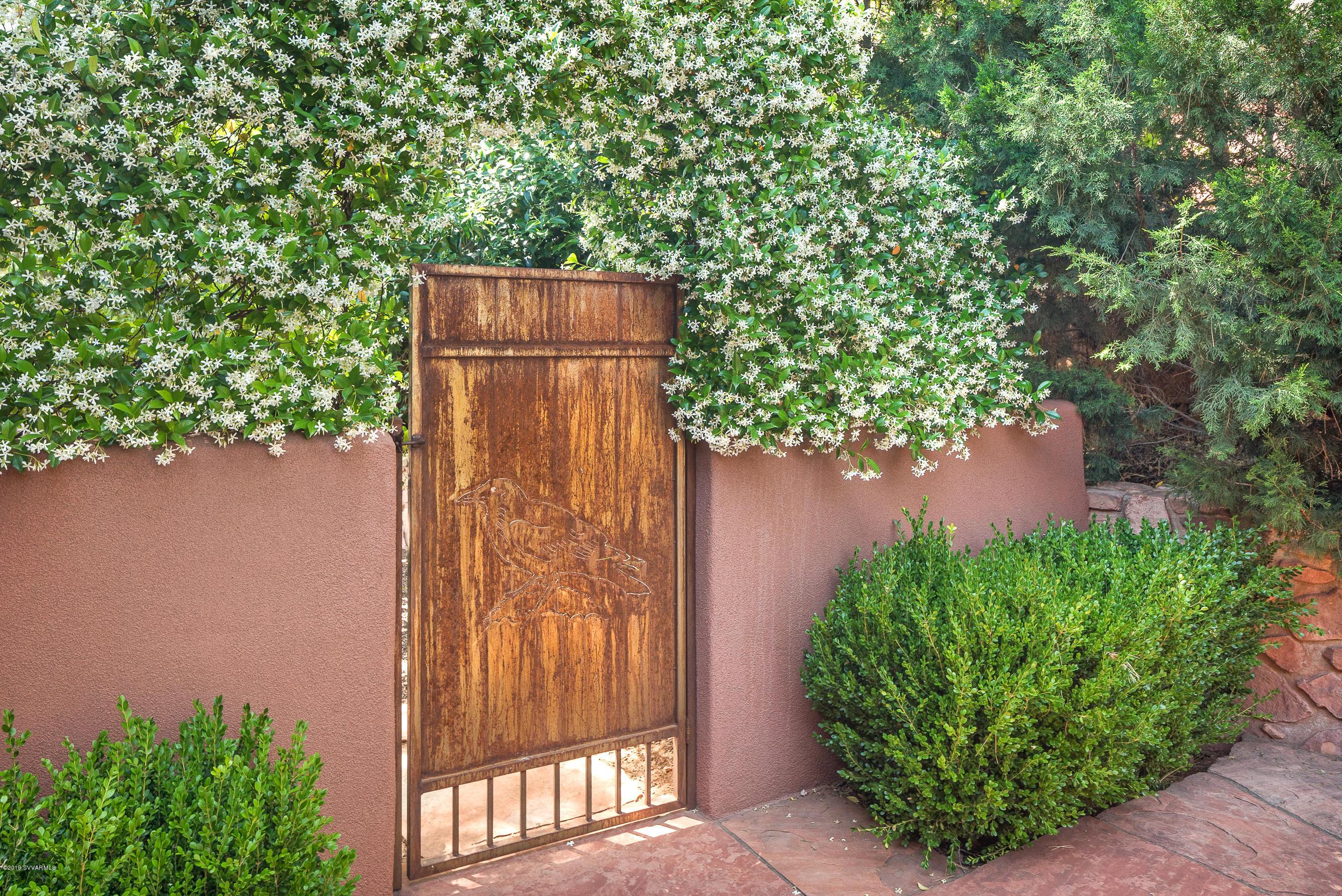 1675 Chavez Ranch Rd Sedona, AZ 86336