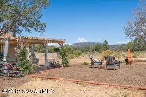 94 Country Lane, Sedona, AZ 86336