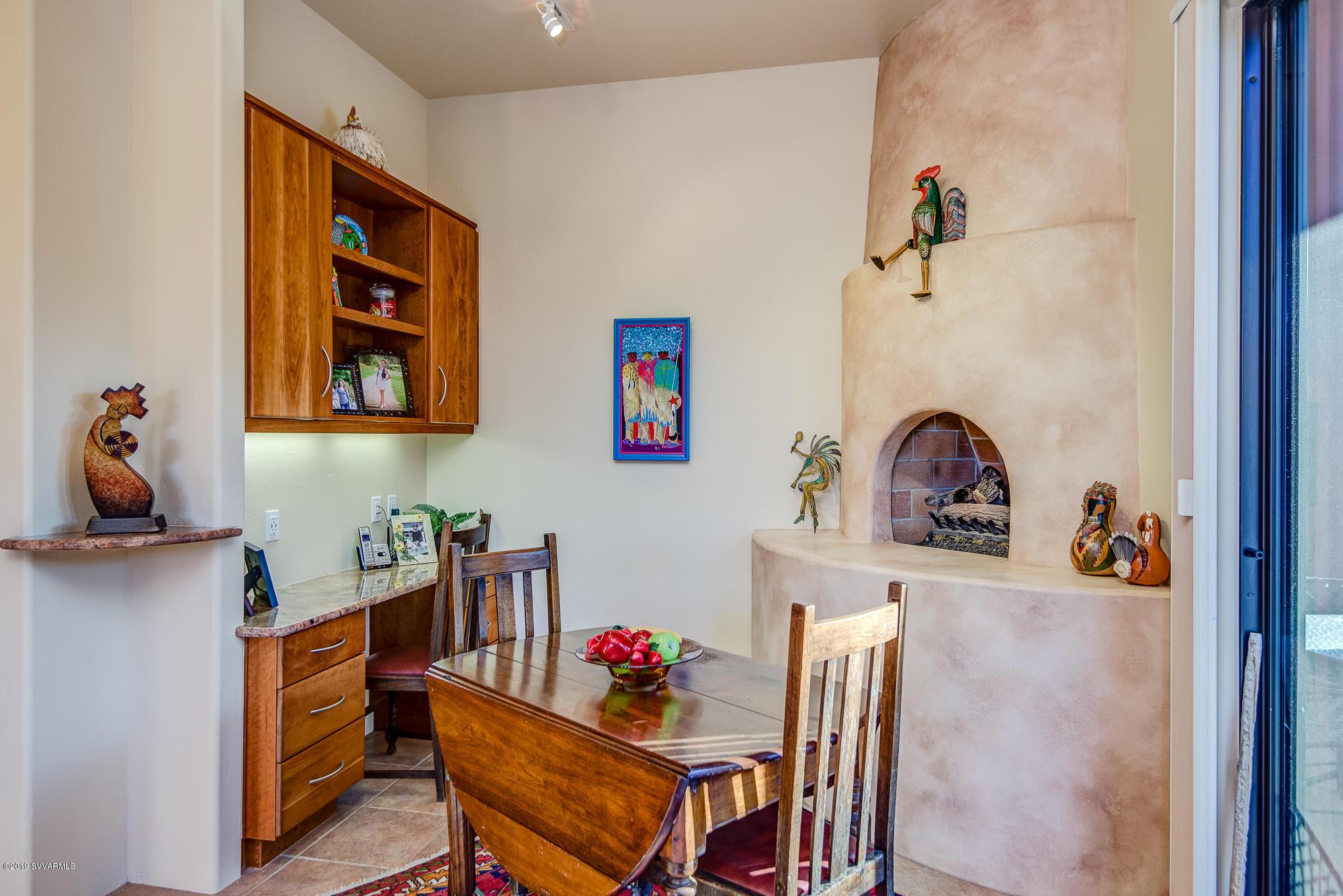 70 Calle Irena Sedona, AZ 86336
