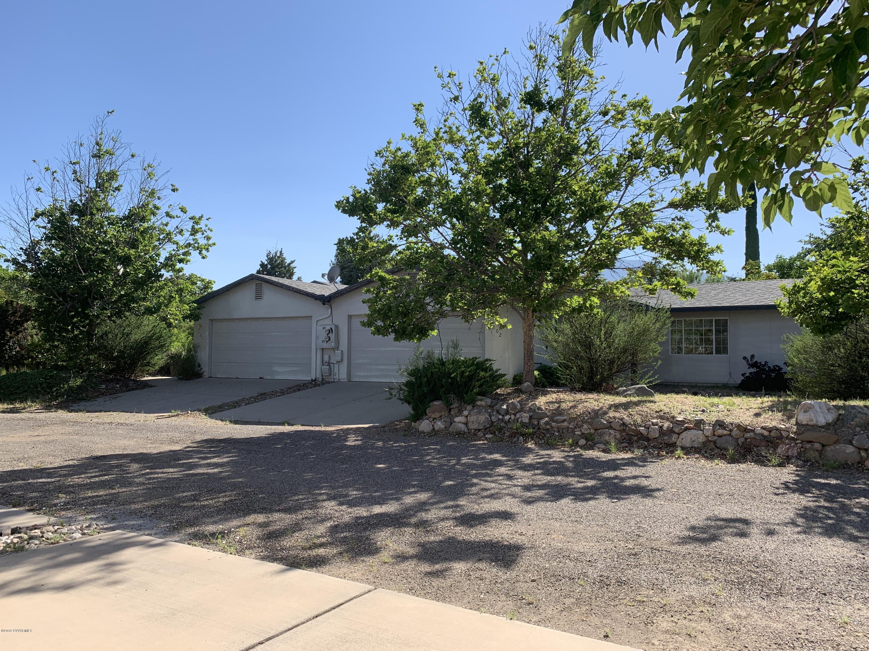 642 S 8Th St #101-4 Cottonwood, AZ 86326