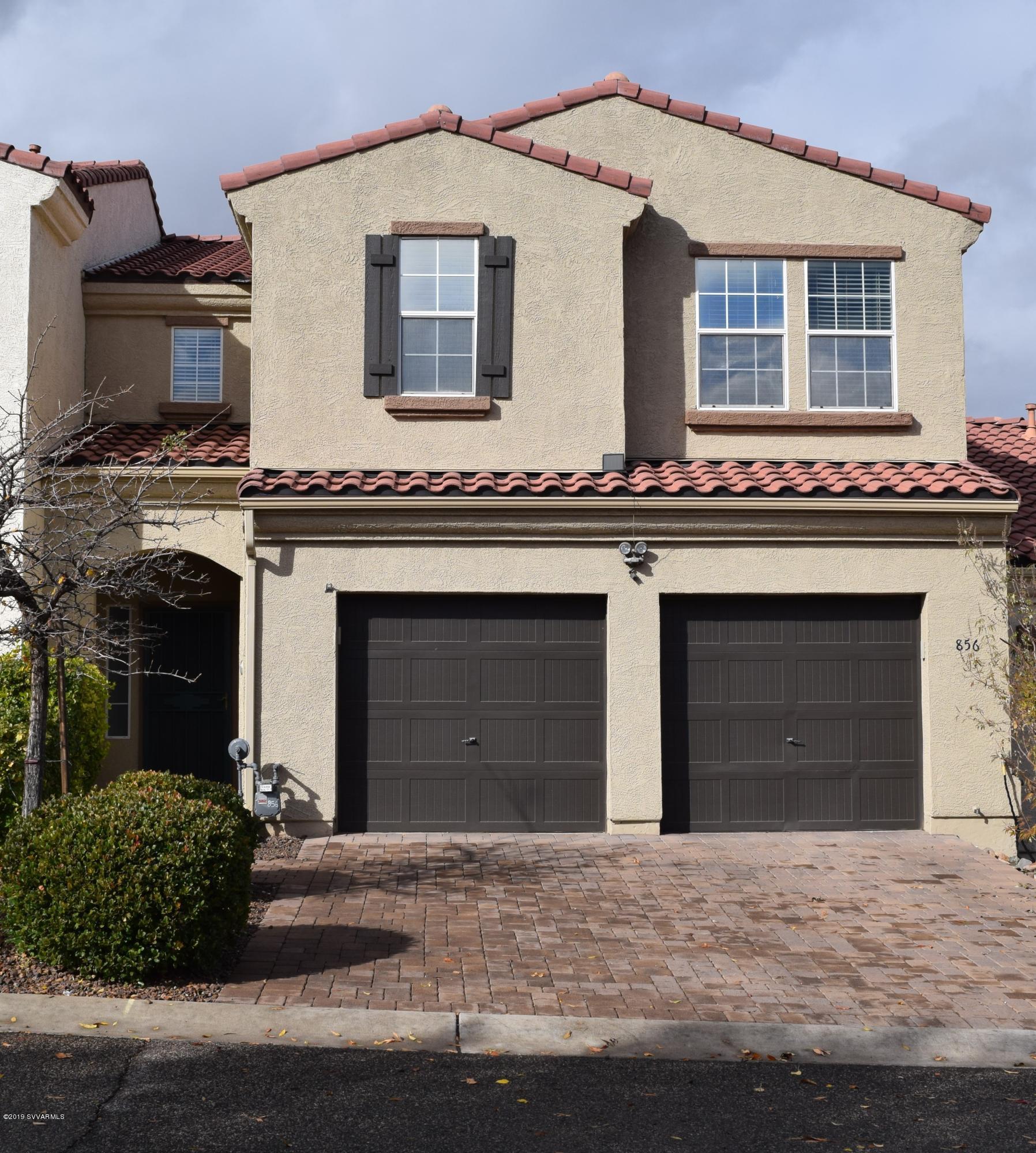 856 Tiablanca Rd Clarkdale, AZ 86324