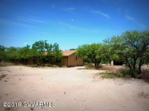 1770 E Fishermans Rd, Camp Verde, AZ 86322