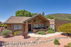 1315 Verde Valley School Rd, Sedona, AZ 86351