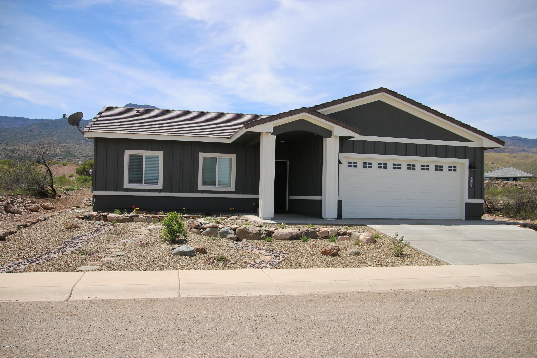 1711 Sable Ridge Rd Clarkdale, AZ 86324