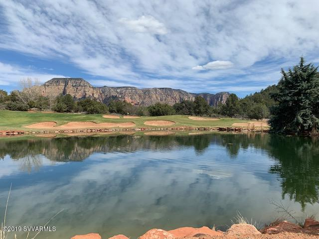 218 Peaceful Spirit Trail UNIT Lot 20 Sedona, AZ 86336