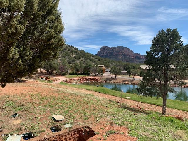 218 Peaceful Spirit Trail #Lot 20 Sedona, AZ 86336