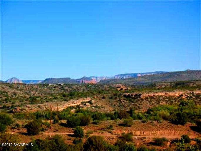 4900 N Calamity Jane Rimrock, AZ 86335