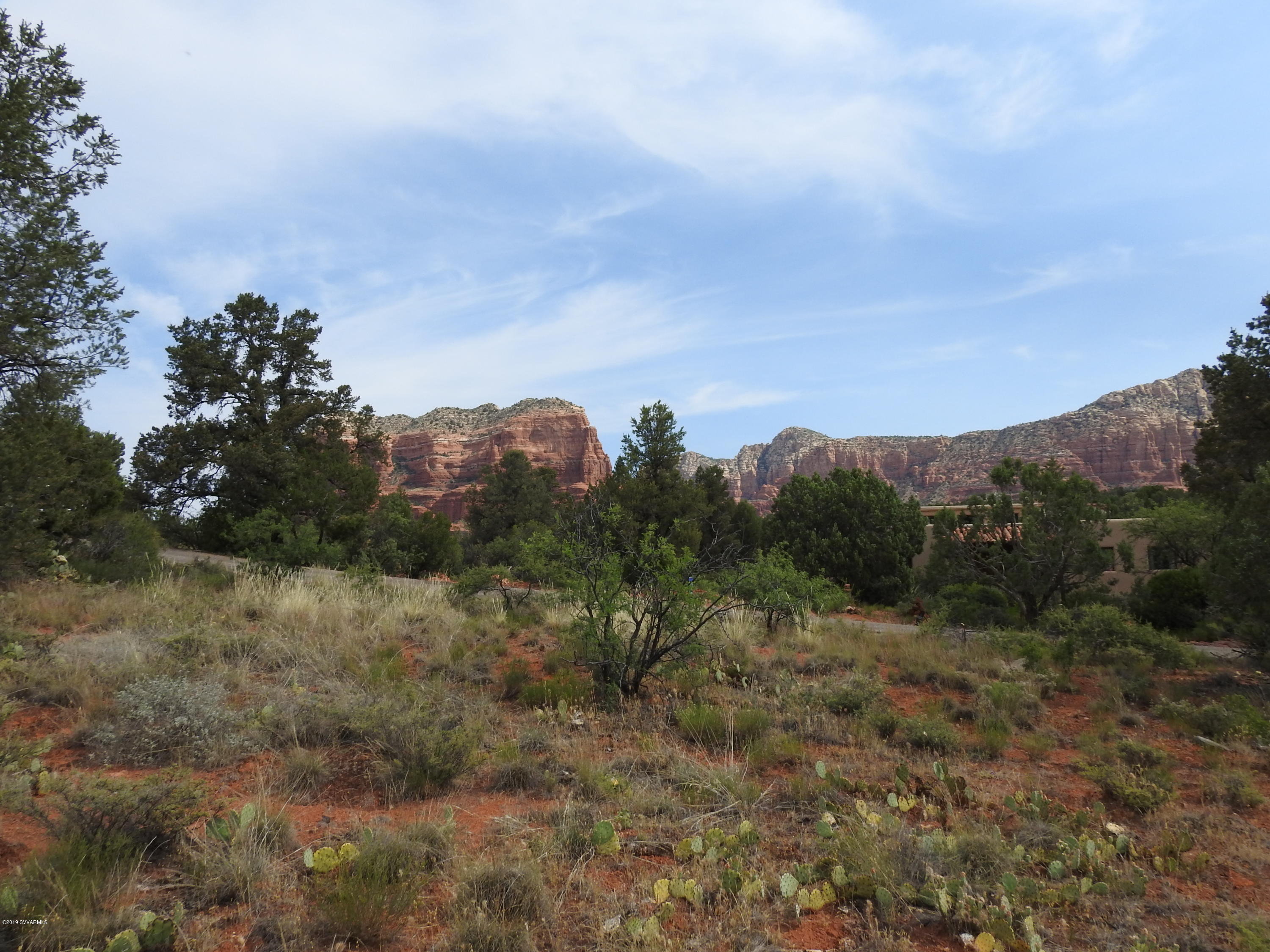 70 Pinon Valley #Lot 5 Sedona, AZ 86351