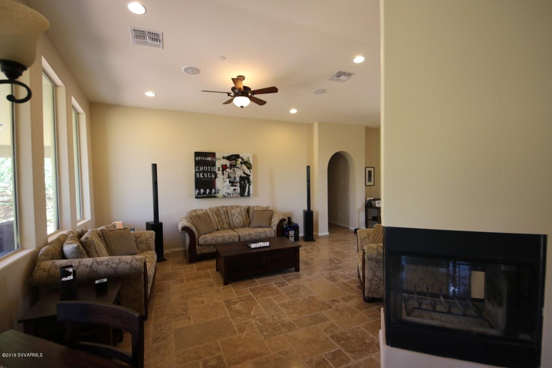 40 Cove Drive Sedona, AZ 86351