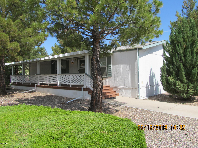 2050 Az. 89-A Lot Cottonwood, AZ 86326
