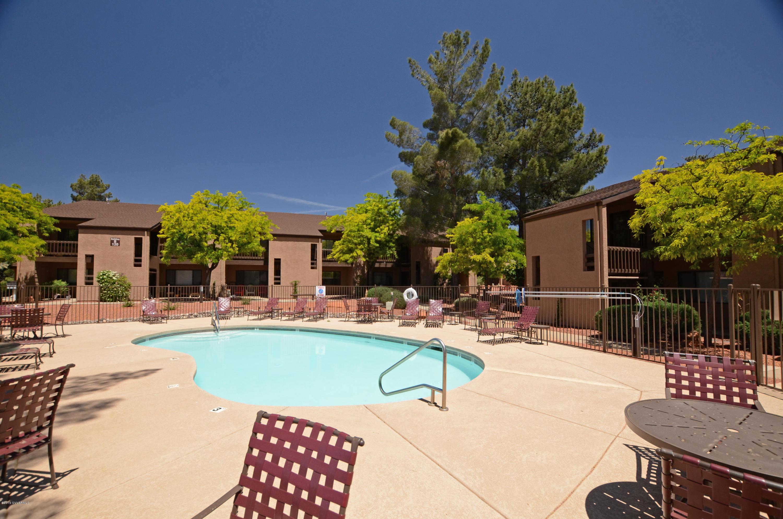 140 E Cortez Drive #A101 Sedona, AZ 86351