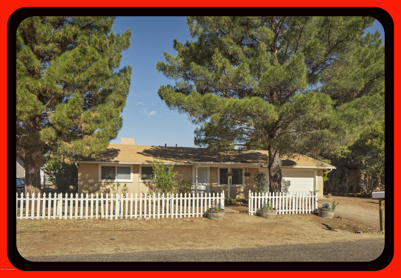 820 S 5TH Street Cottonwood, AZ 86326