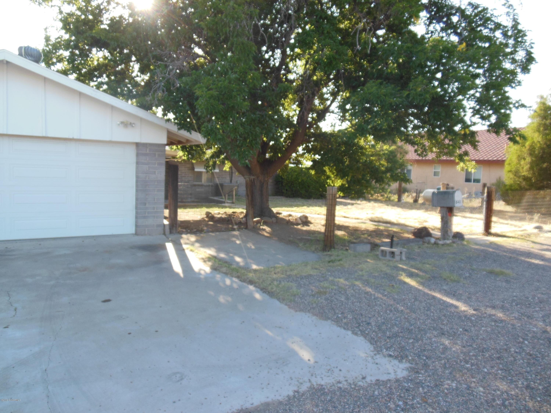 648 S Park Circle Camp Verde, AZ 86322