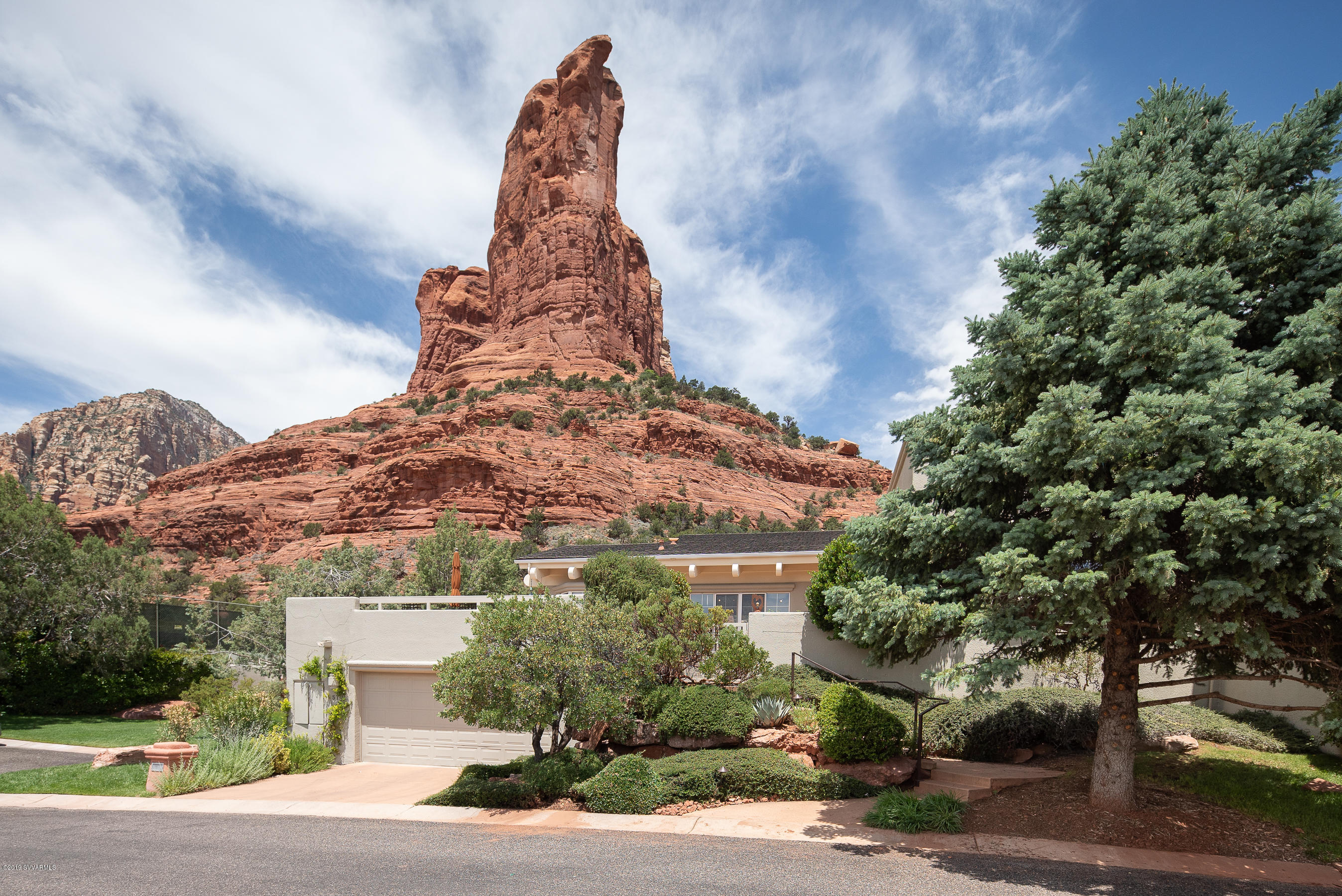 57 Shadow Mountain Drive Sedona, AZ 86336