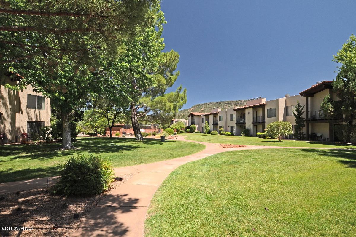 65 Verde Valley School #F-16 Sedona, AZ 86351