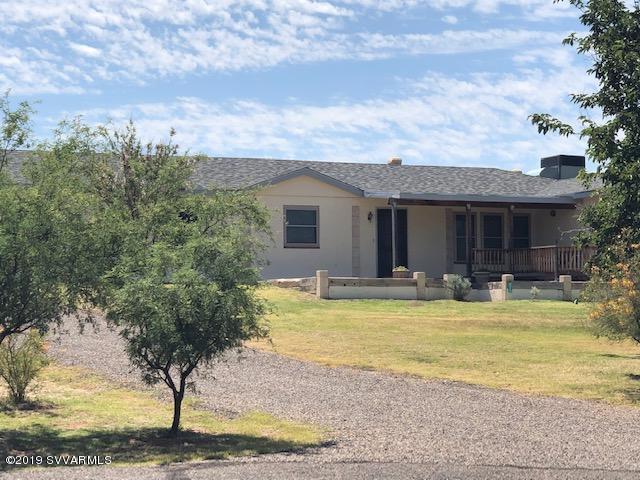 735 E Beaver Drive Camp Verde, AZ 86322