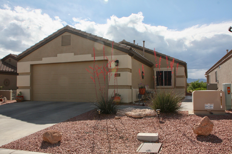 550 S La Mirada Drive Cornville, AZ 86325