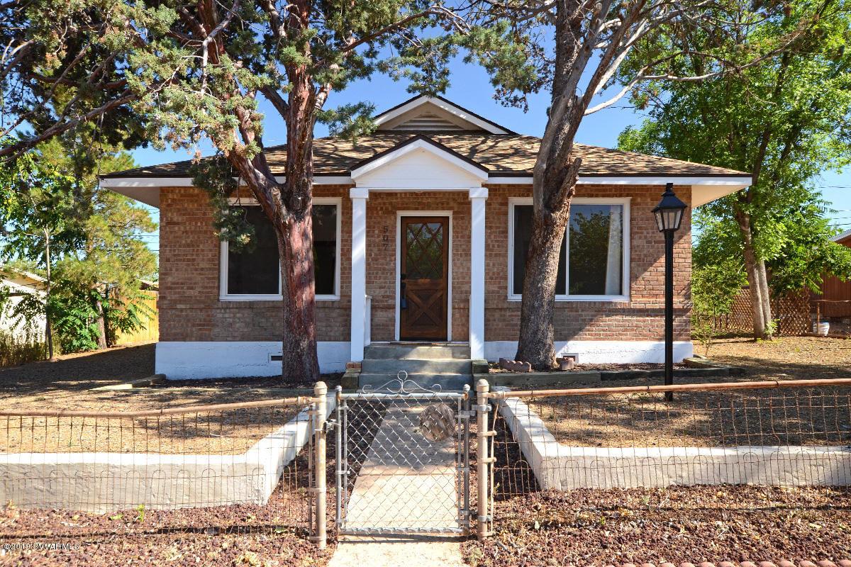 507 Main St Clarkdale, AZ 86324