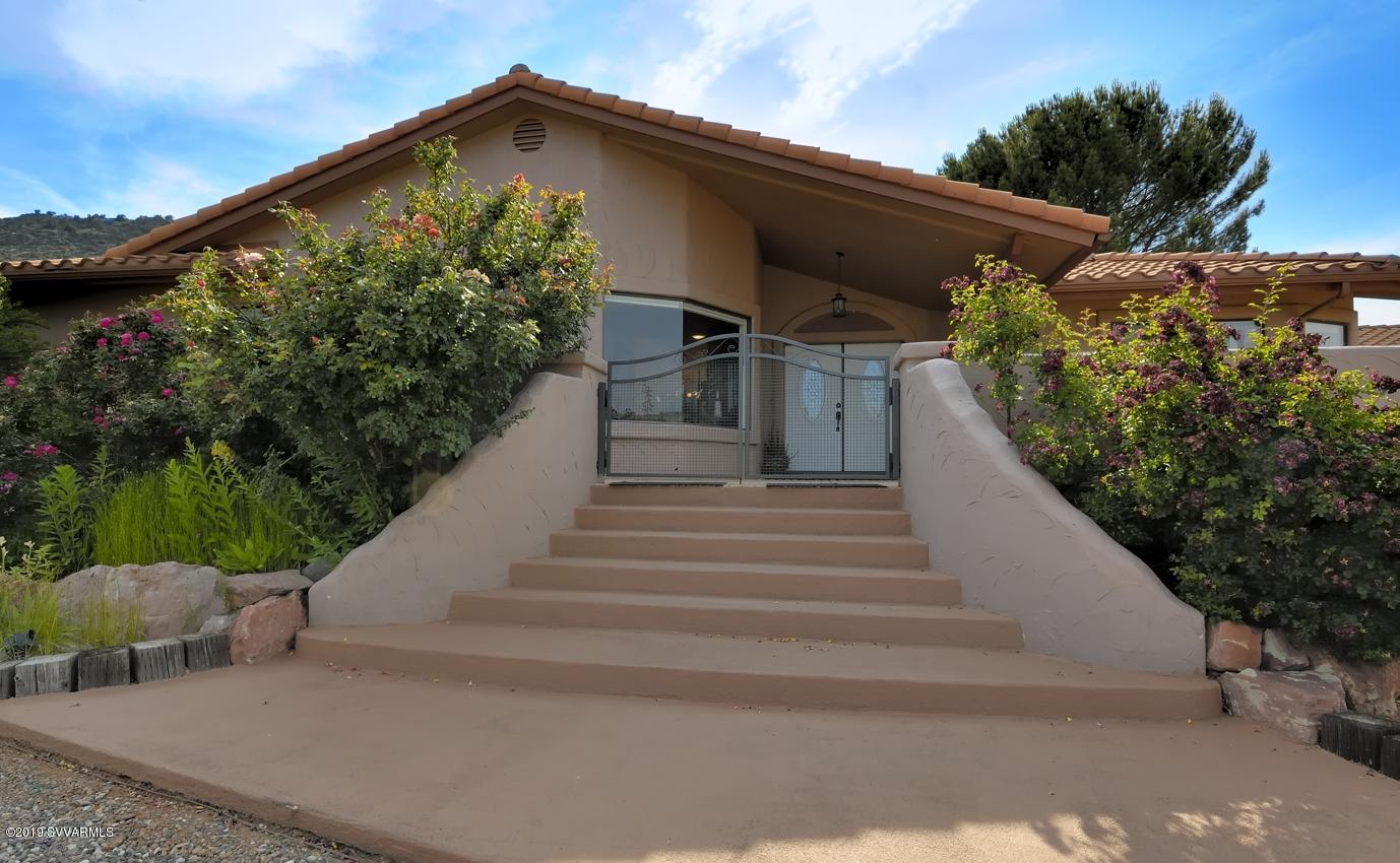 10 Eastern Vista N Drive Sedona, AZ 86351