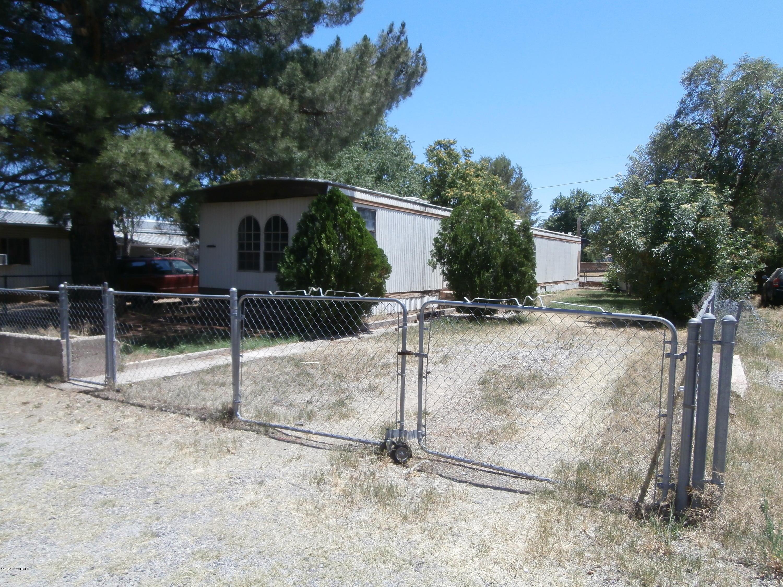 1415 E Cochise St Cottonwood, AZ 86326