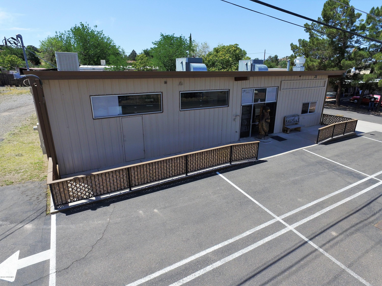 3315 E Beaver Creek Rd Rimrock, AZ 86335