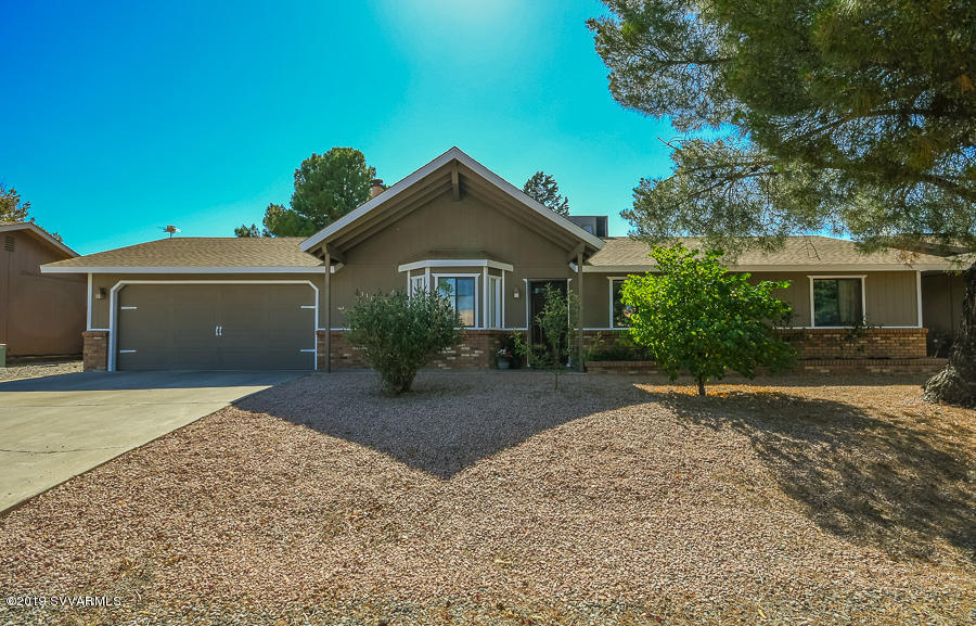 1110 S Viejo Drive Cottonwood, AZ 86326