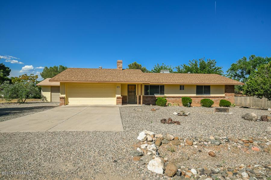 2141 Susan Ave Clarkdale, AZ 86324