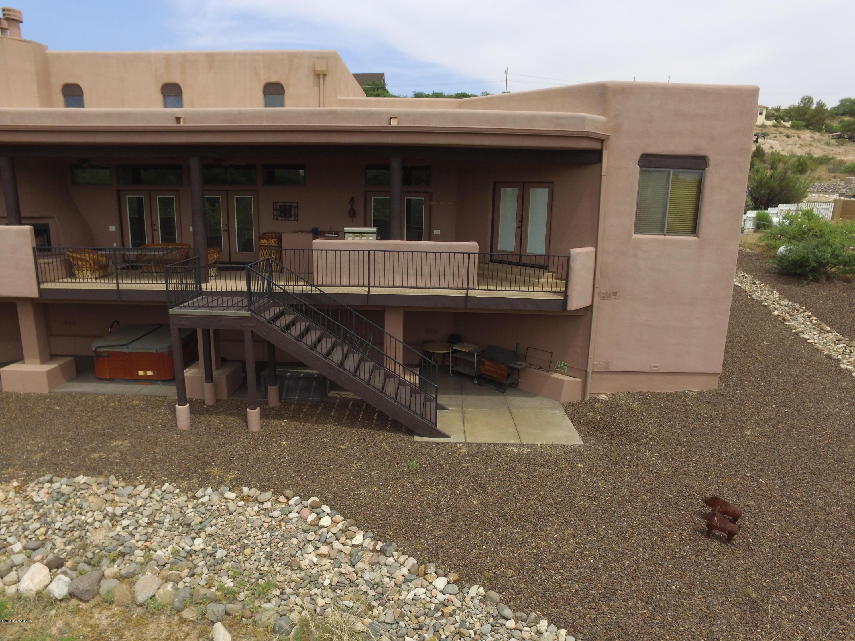 3535 Hidden Hollow Rimrock, AZ 86335