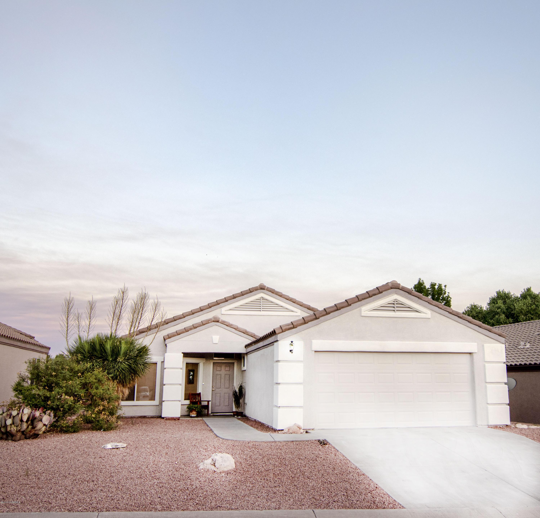581 S Santa Fe Tr Cornville, AZ 86325