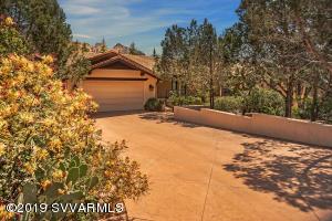 50 Canyon Shadows Drive, Sedona, AZ 86336