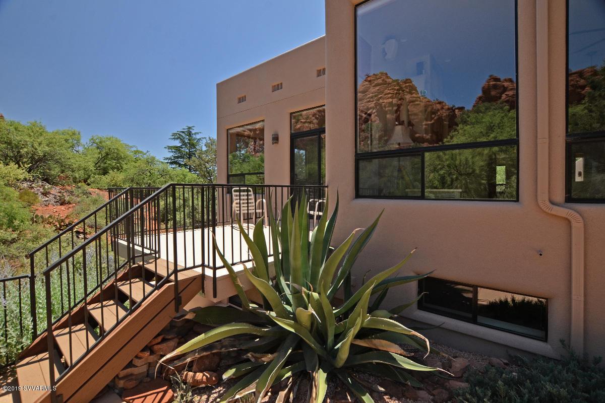 80 Soldier Basin Drive Sedona, AZ 86351