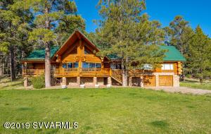 482 Lakeshore Drive, Mormon Lake, AZ 86038