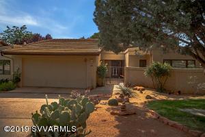 260 Canyon Mesa Drive, Sedona, AZ 86351