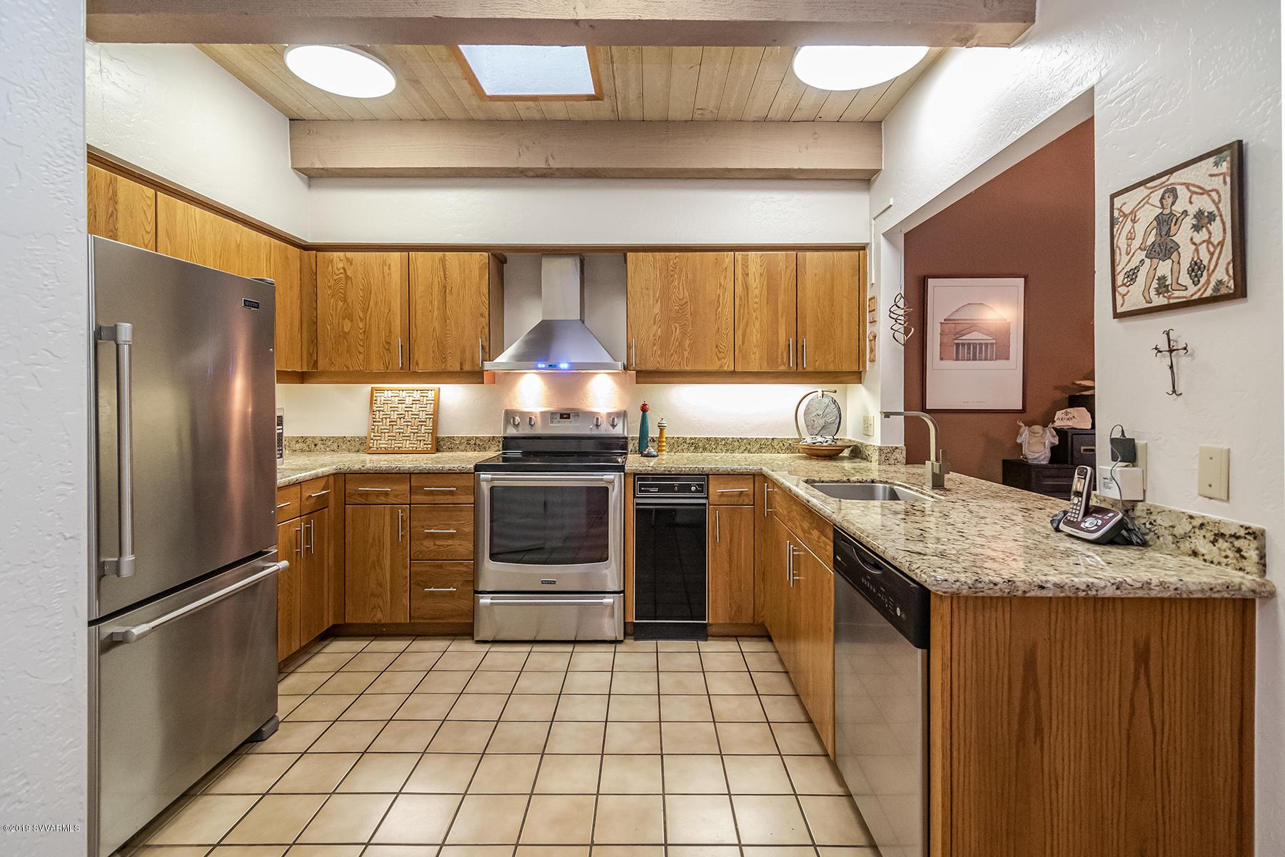 260 Canyon Mesa Drive Sedona, AZ 86351