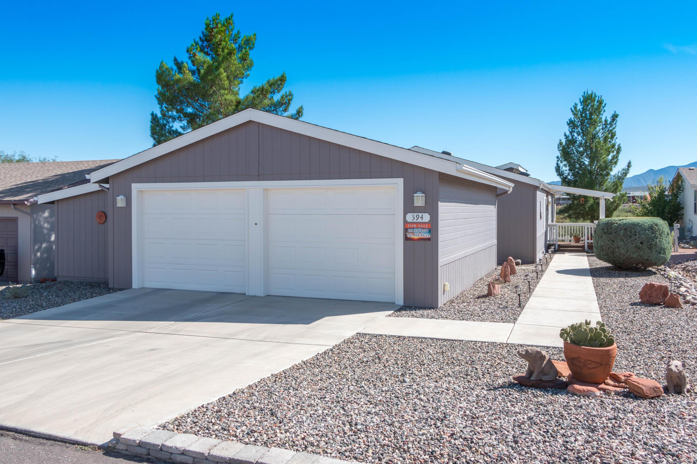 2050 W St Rt 89A #394 Cottonwood, AZ 86326