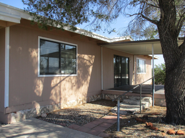 4545 N Drifting Sands Rd Rimrock, AZ 86335