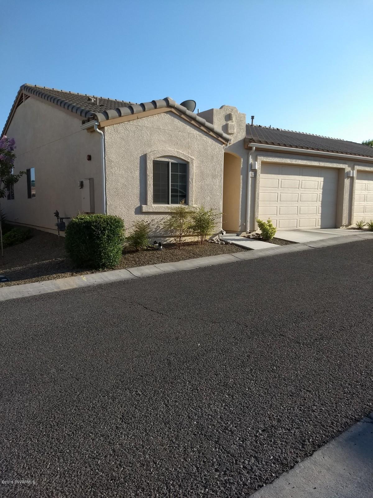 1635 Entrada Drive Cottonwood, AZ 86326