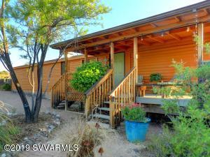 4680 N Lazy Lariat Lane, Rimrock, AZ 86335