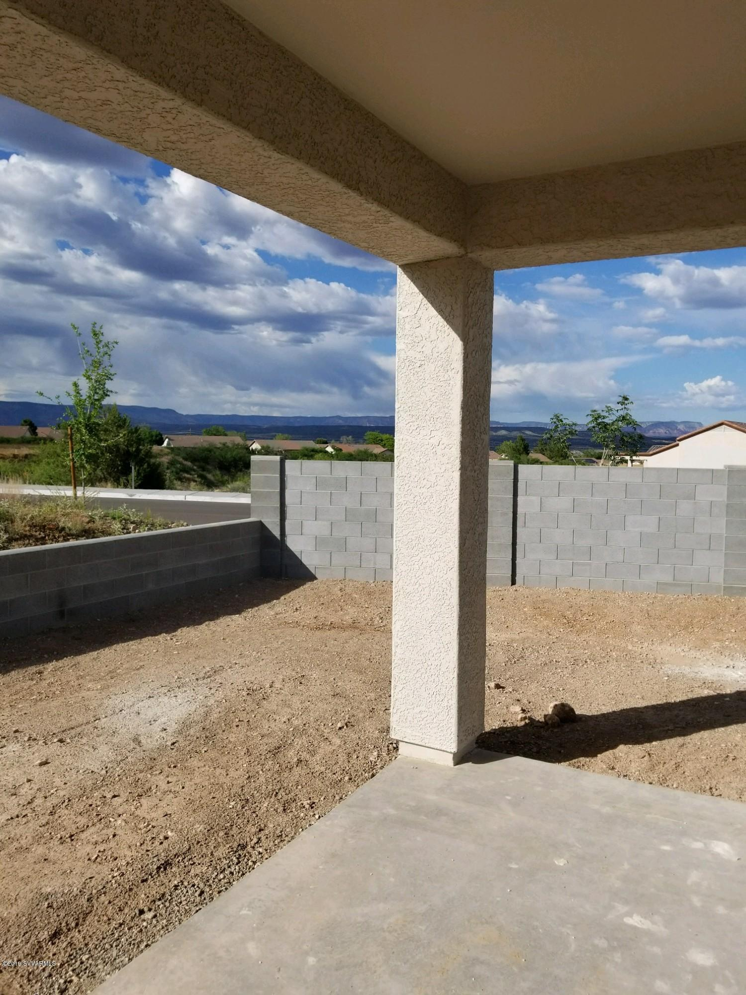 Listing MLS# 517935 Cottonwood AZ Real Estate