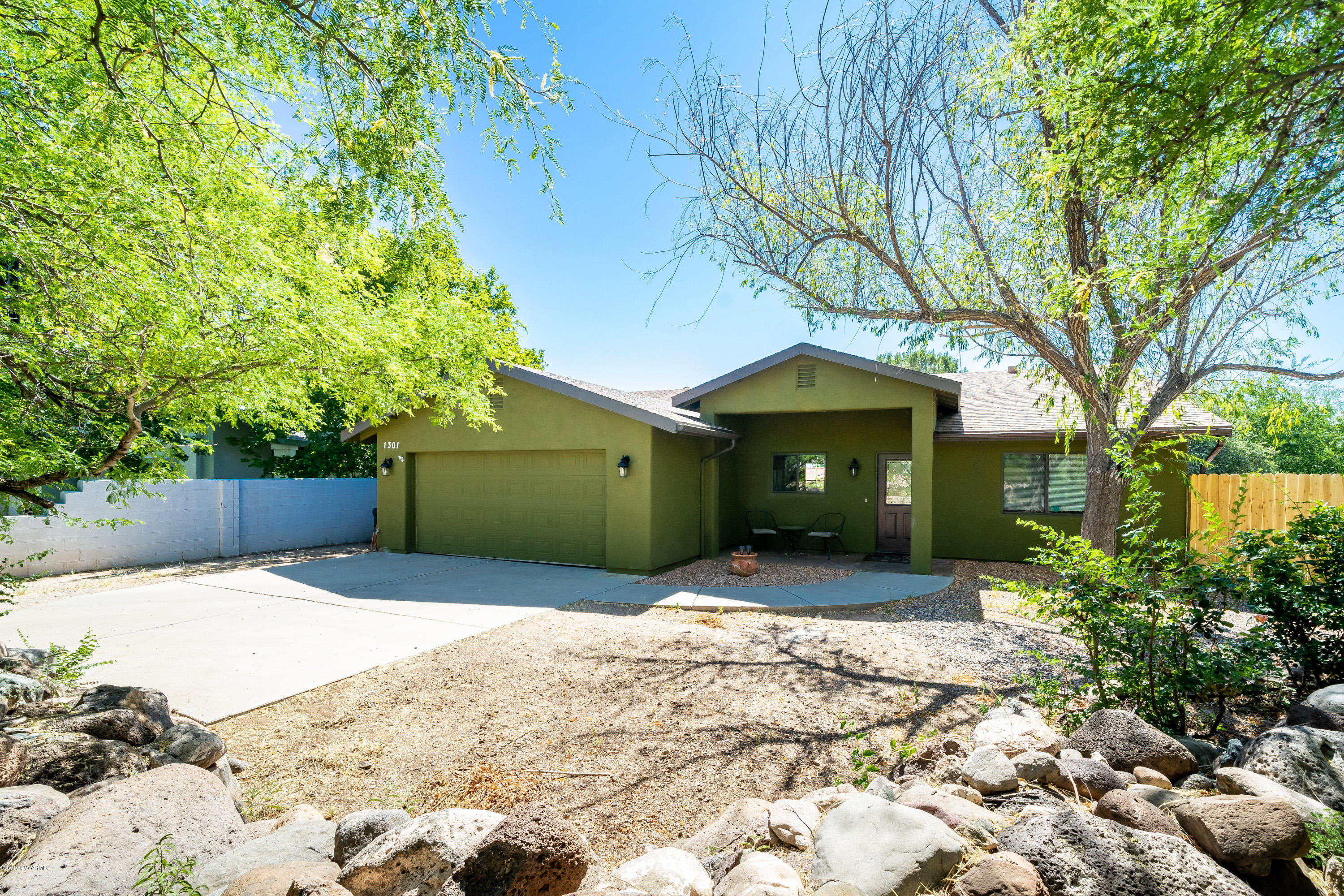 1301 S Tonapah Way Cottonwood, AZ 86326