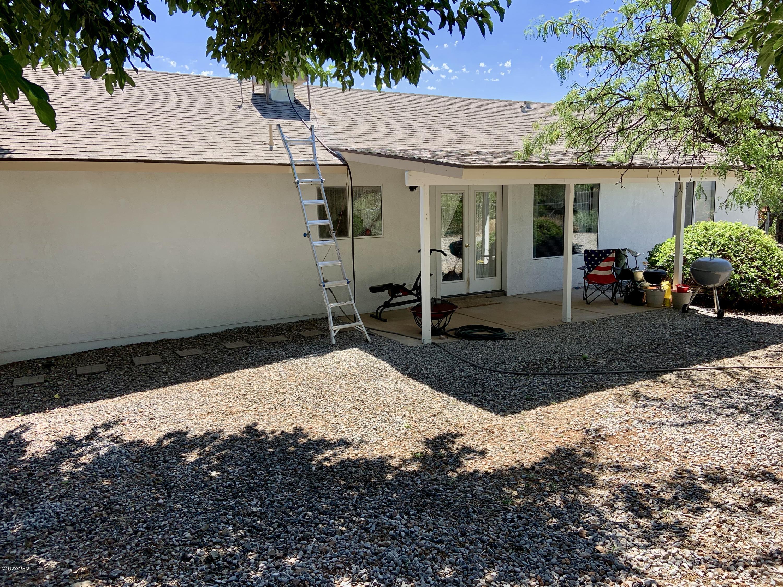 Listing MLS# 520268 Cottonwood AZ Real Estate