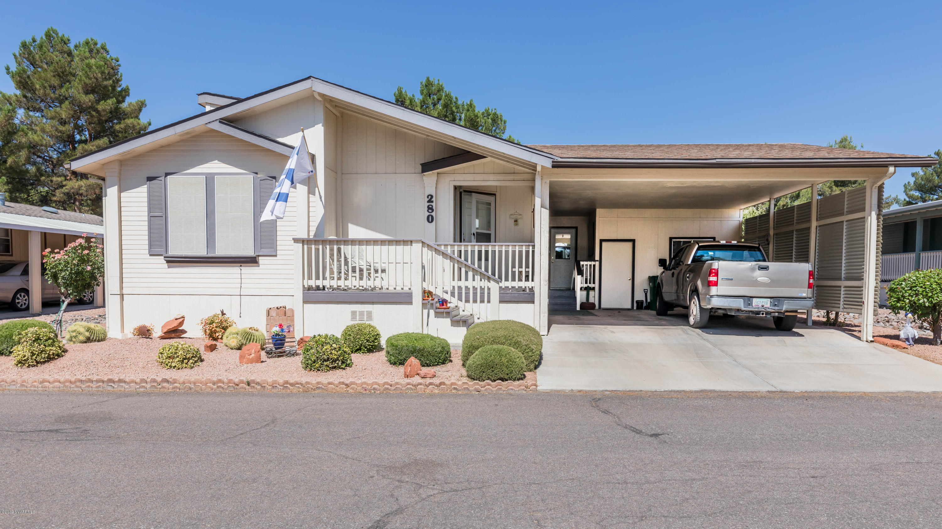 2050 W #280 St Rt 89a Cottonwood, AZ 86326
